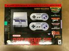 Super Nintendo Entertainment System: Mini NES Classic Edition in sealed box