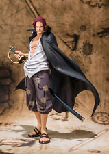 [FROM JAPAN]Figuarts Zero One Piece Shanks ClimacticFightVer. Figure Bandai