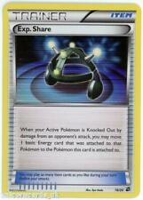 Exp. Share 18/20 Dragon Vault Holo Foil Pokemon Card