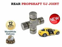 FOR MAZDA RX8 1.3 2.6 2003 > NEW REAR DIFF PROPSHAFT UJ UNIVERSAL JOINT