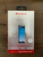 ZAGG Invisible Shield Glass HD Clarity Screen Protection for Apple iPhone 6 & 6s