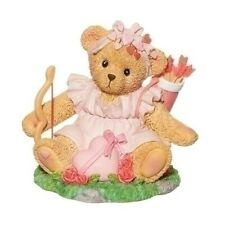 Cherished Teddies 12921 Betty Valentines Figurine