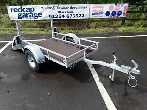 New un used EC Approved Drive on Trailer 500kg - Mobility/Golf/Scooter/Buggy