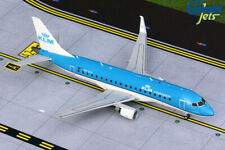 GEMINI JETS KLM CITYHOPPER EMBRAER ERJ-175 1:200 NEW LIVERY G2KLM856 IN STOCK