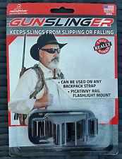 Gunslinger Rifle Sling Keeper - Hunting