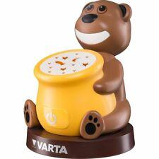Varta 17501 - Paul the Bear LED Nachtlicht