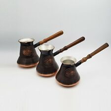 Armenian Coffee pot jazve Turkish jezve ibrik cezve