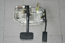 Maserati 3200 GT Pedalgestell Bremspedal Gaspedal Pedal Support 388400304