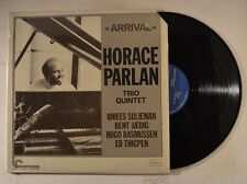 horace parlan lp arrival     2012    in shrink   m-/m-