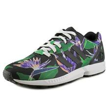 357526110 adidas Floral Athletic Shoes for Men for sale
