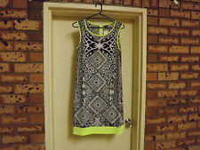 Brand New With Tags Rockmans Knee Length Dress sz S