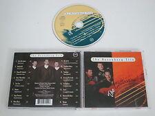 THE ROSENBERG TRIO/THE COLLECTION(VERVE 537-152-2) CD ALBUM