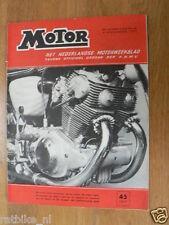 MO6445-HONDA 250 SUPER SPORT,CRAIG BREEDLOVE SPIRIT,VAN THOR,DKW ADD,YAMAHA 80CC