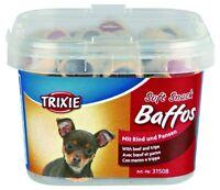 Trixie Soft Snack Baffos, 140 g
