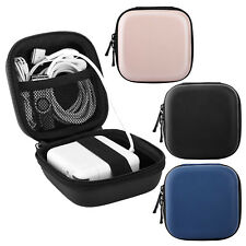 MoKo Power Adapter Case Cord Cable Storage Carrying Case Bag for Apple MacBook