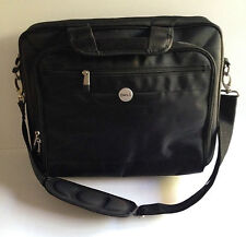 Dell Computer Laptop Bag Briefcase Carrier Travel Bag Over Shoulder