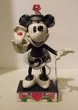 Disney Tradition Jim Shore Yoo-Hoo #404366 Brand New!