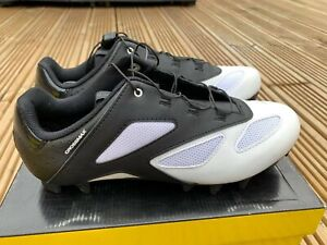 Mavic Crossmax Elite Cycling Shoes SPD MTB Trail Size UK8 EU42 Black white