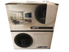 "Jamo IC 610 LCR FG II   10"" In Ceiling Speakers (Pair)  Brand NEW"