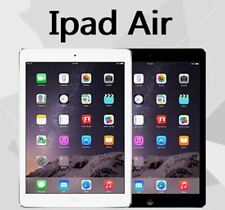 "Tablet PC Apple iPad Air  32 Go, Wi-Fi + 4G (Apple SIM), 24,6 cm (9,7"") - Argen"
