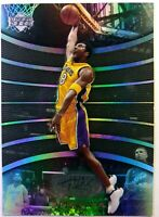 2000-01 Upper Deck Encore Powerful Stuff Kobe Bryant #PS1, Insert, Lakers