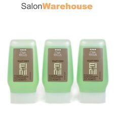 Wella Styling Dry Sculpt Force Flubber GEL (hold Level 4) 125ml/4oz