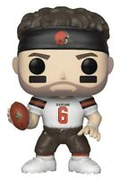 Baker Mayfield Bobblehead Cartoon Magnet Cleveland Browns Player #6