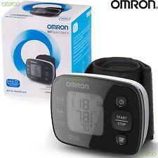 OMRON MIT QUICK CHECK 3 da polso pressione sanguigna Monitor rileva Irregular heartbeat