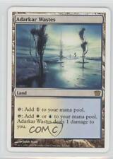 2005 Magic: The Gathering - Core Set: 9th Edition Adarkar Wastes #317 n0n