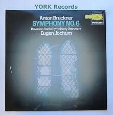 DG 2535 415 - BRUCKNER - Symphony No 6 JOCHUM Bavarian Radio SO - Ex LP Record