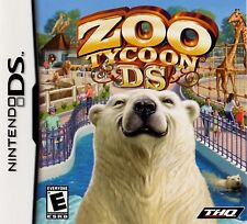 Zoo Tycoon DS - LN