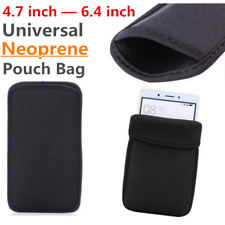 Elastic Neoprene Protective Pouch Bag For iphone SE 2020 11 Pro Max XR XS X 8 7