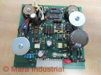 Wilmore 15B1082F Circuit Board 85-264V