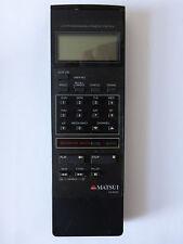 Matsui VCR Fernbedienung für VX6000