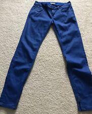 burberry jeans women
