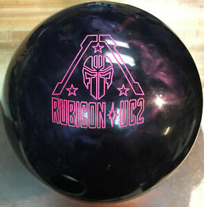 15lb Roto Grip Rubicon UC2 Bowling Ball