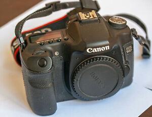 Canon EOS 50D, 15,1 MP DSLR, Body