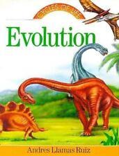 NEW - Evolution (Cycles of Life Series) by Llamas Ruiz, Andres