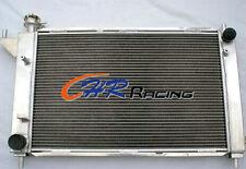 3 row ALUMINUM RADIATOR 1994-1995 95 94 FORD MUSTANG GT/GTS/SVT 3.8L 5.0L Manual