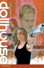 Dollhouse Volume 1 Epitaphs Gn Joss Whedon Season 3 Buffy Firefly Oop New Nm