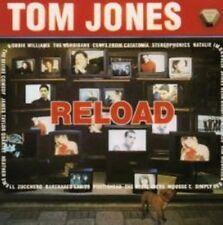 Tom Jones - Reload (NEW CD)