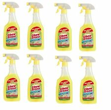 8 x All Purpose Elbow Grease Degreaser Cleaner Trigger Spray - Mrs Hinch