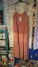 Next Dresses Brand New Size 20 Dress With Tags RRP £78