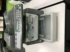 Fax Machine Konica fax machine