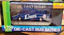 1/150 KYOSHO THE BUS COLLECTION SEIBU LYONS EXPRESS , DIE CAST!