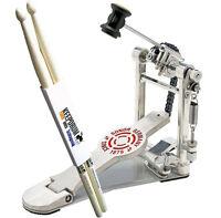 Sonor Sp 4000 Bass Drum Pedal + Drumsticks
