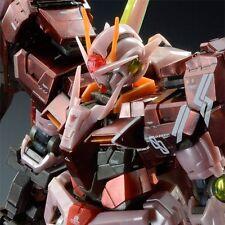 RG 1/144 Mobile Suit Gundam OO TRANS AM Raiser Gloss Injection Ver. Plastic ...