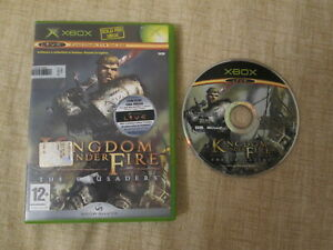 XBOX : KINGDOM UNDER FIRE : THE CRUSADERS - ITA ! Comp Xbox 360 ! CONS 24/48H