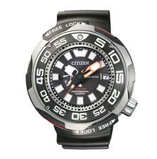 """Citizen ProMaster Eco-drive Professional diver 1000m """"bn7020 -09 e"""" mercancía nueva"""