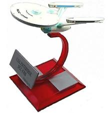 Star Trek Federation Ships & Alien Ships Collect. - Furuta - USS Enterprise NCC-